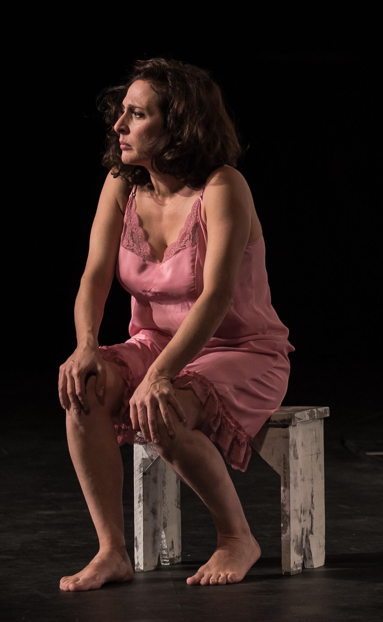 Clara Segura Nude Photos 66