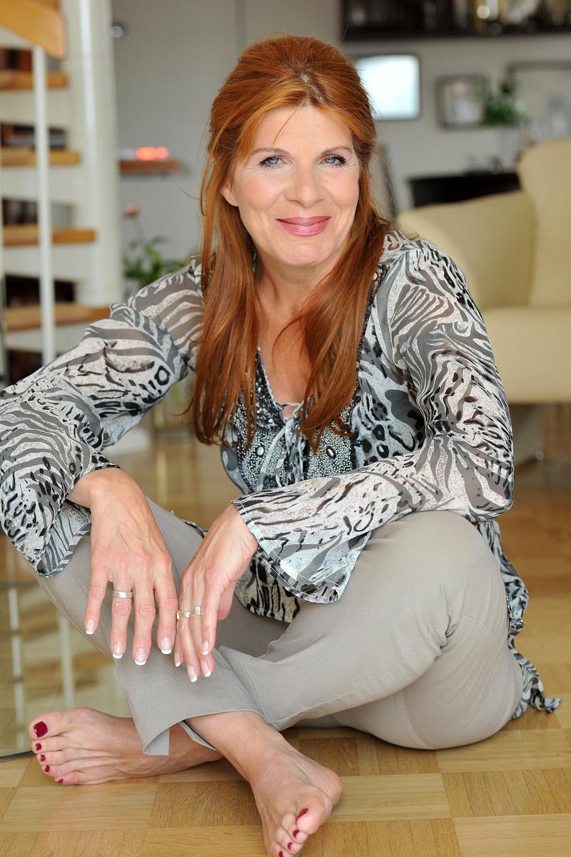 Claudia Wenzel Nackt