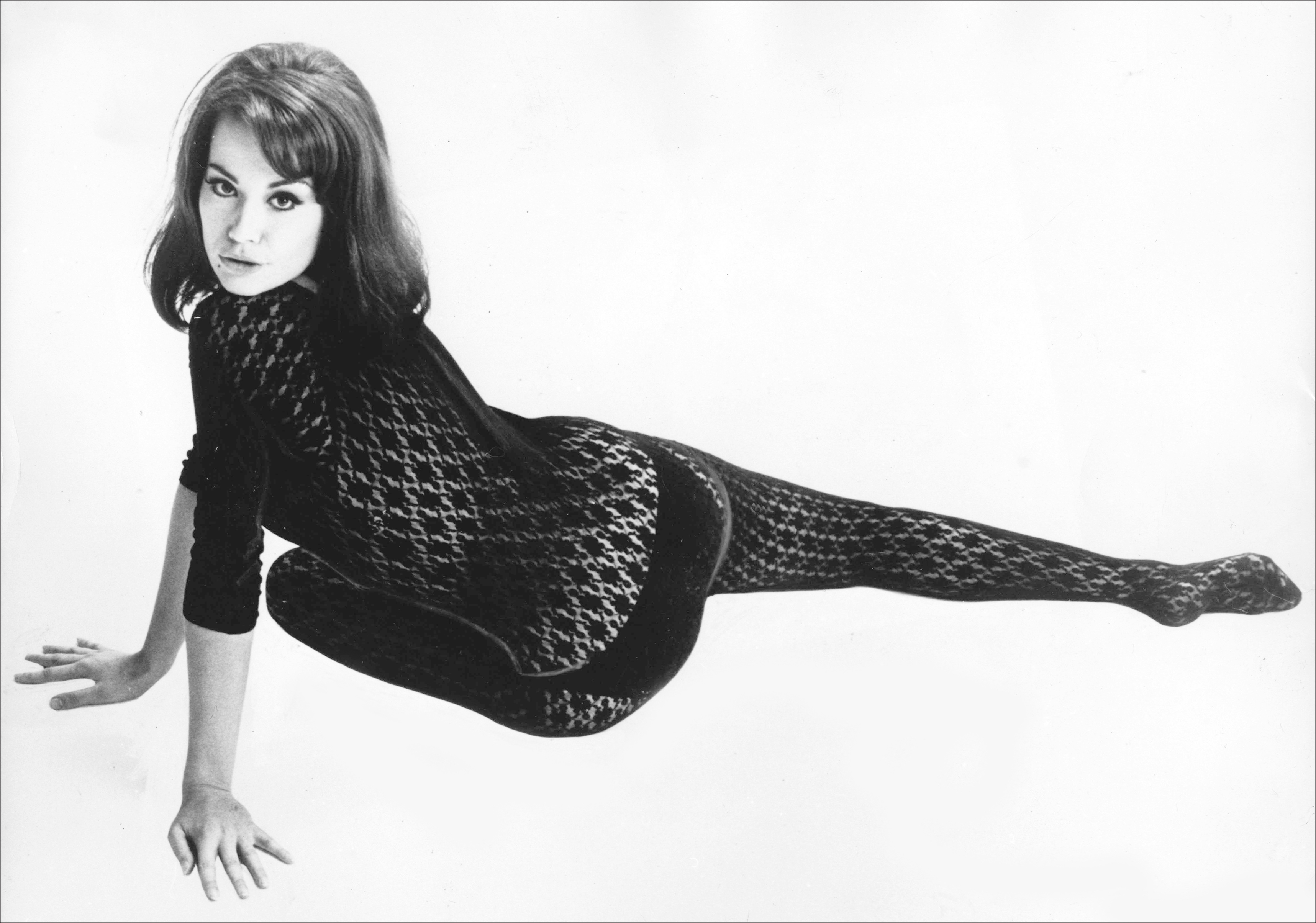 claudine auger today