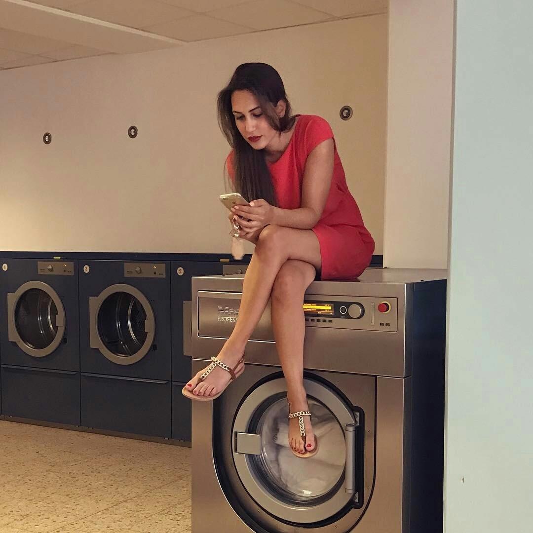 Hot Clea-Lacy Juhn nude photos 2019
