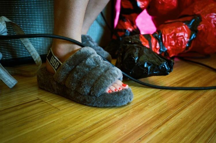 Clementine Creevy S Feet Wikifeet