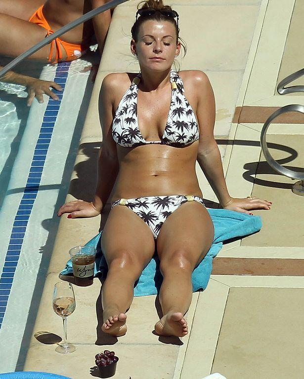 Die heiesten Bikini-Bilder der deutschen Promi-Damen