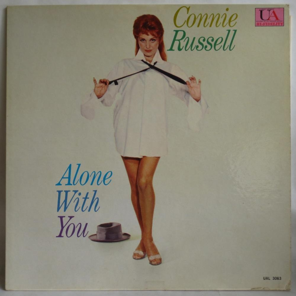 Watch Connie Russell video