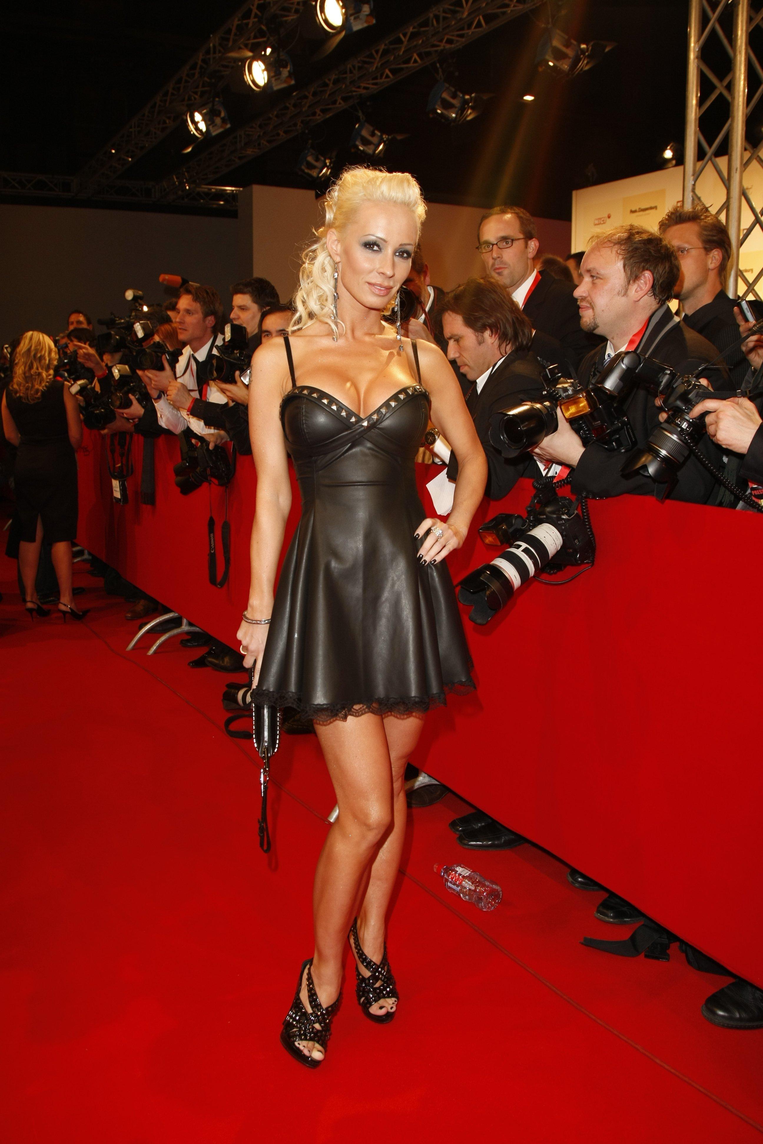 Cora Schumacher Nude Photos 62