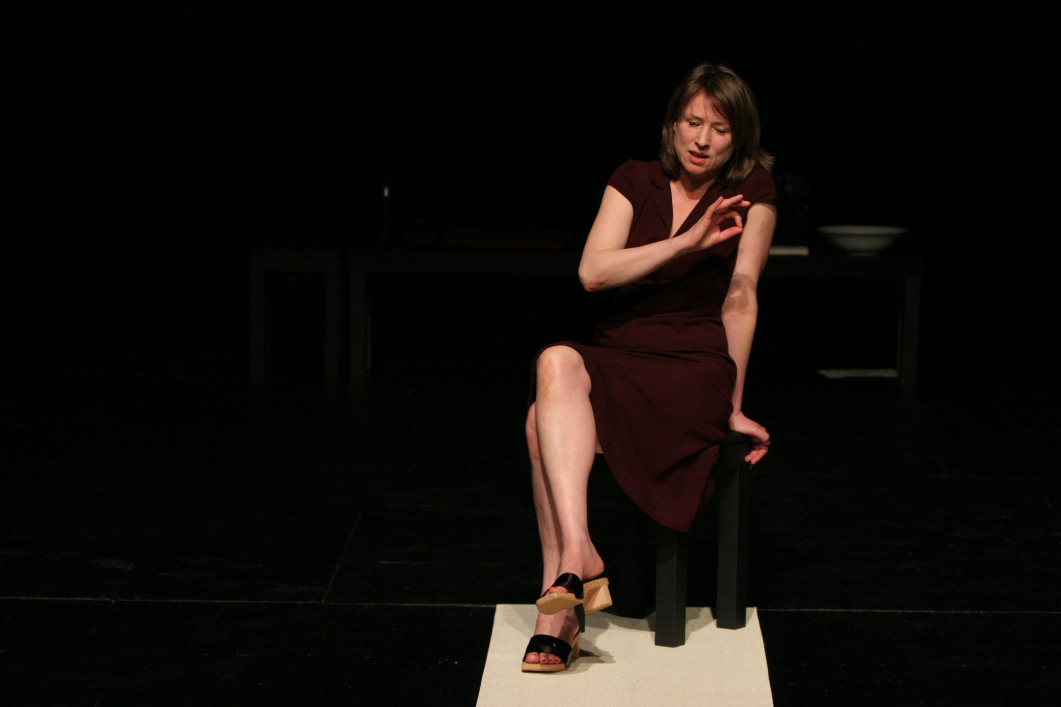 Corinna Harfouch's Feet Mila Kunis Imdb