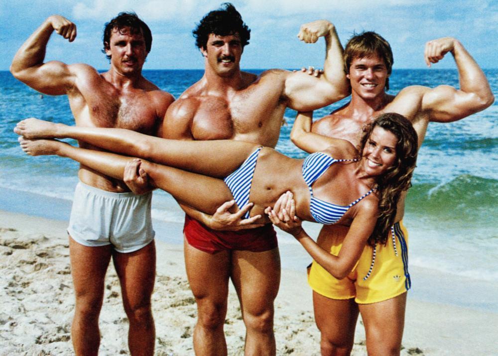 Summer camp girls 1983 full movie - 2 part 4
