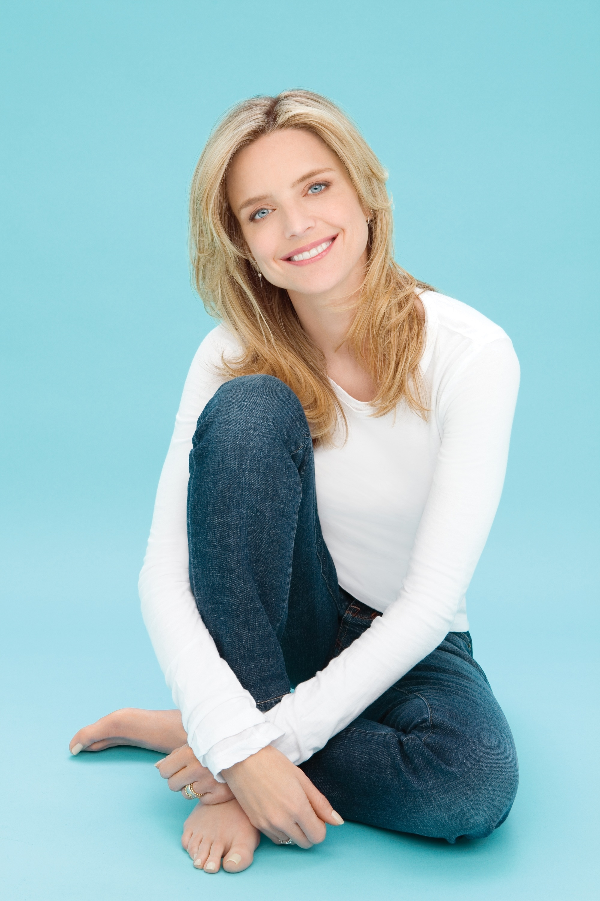 Courtney Thorne Smith 39 S Feet