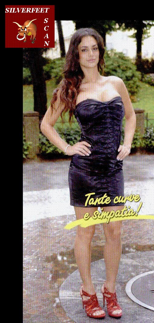 Cristina del basso scopata - Inculata nel bagno ...