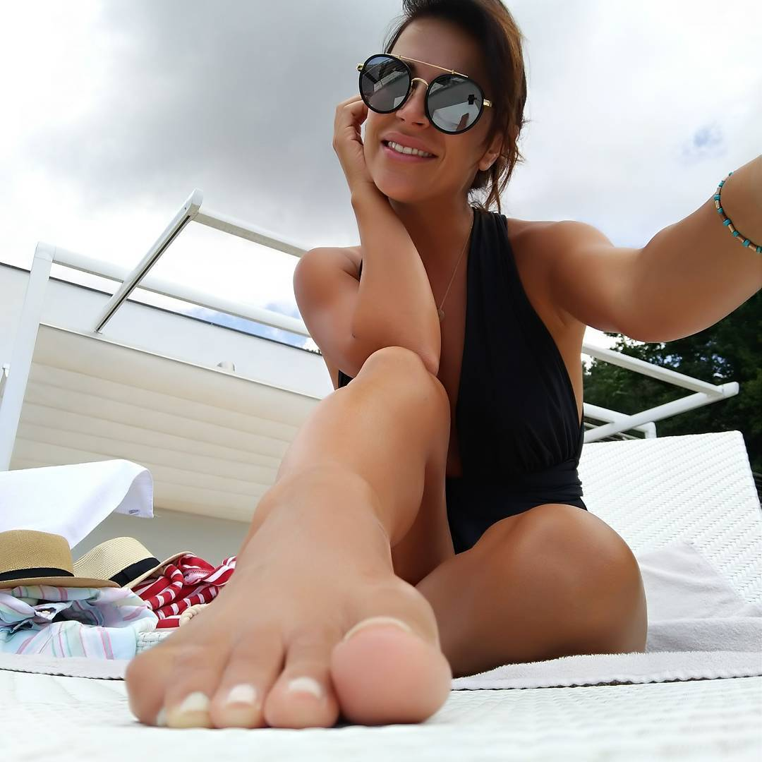 pictures Dania neto sexy
