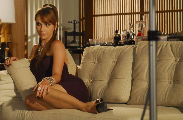 Débora Falabella - Hermosa actriz brasileña