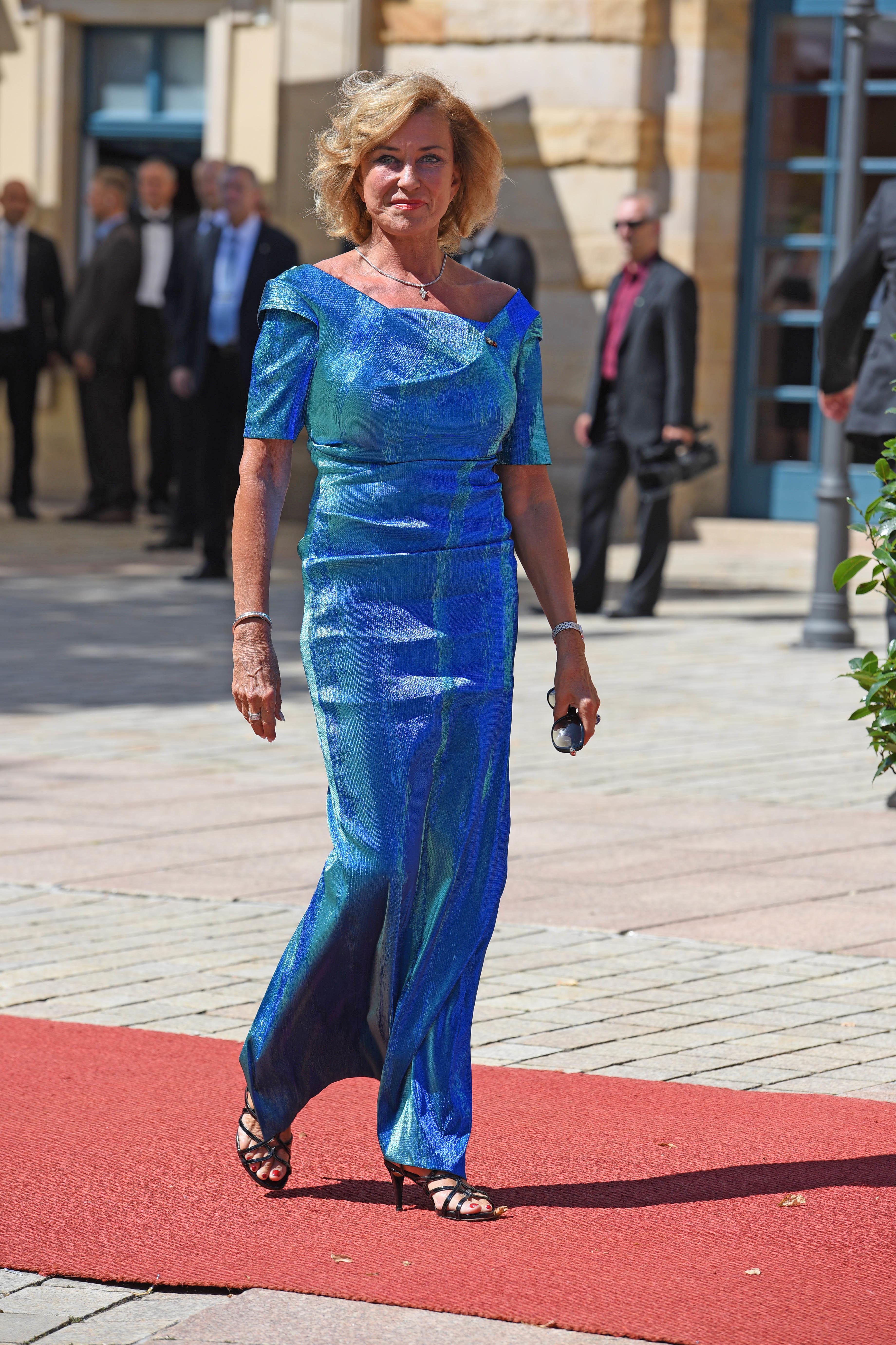 Dagmar Wohrl Nude Photos 45