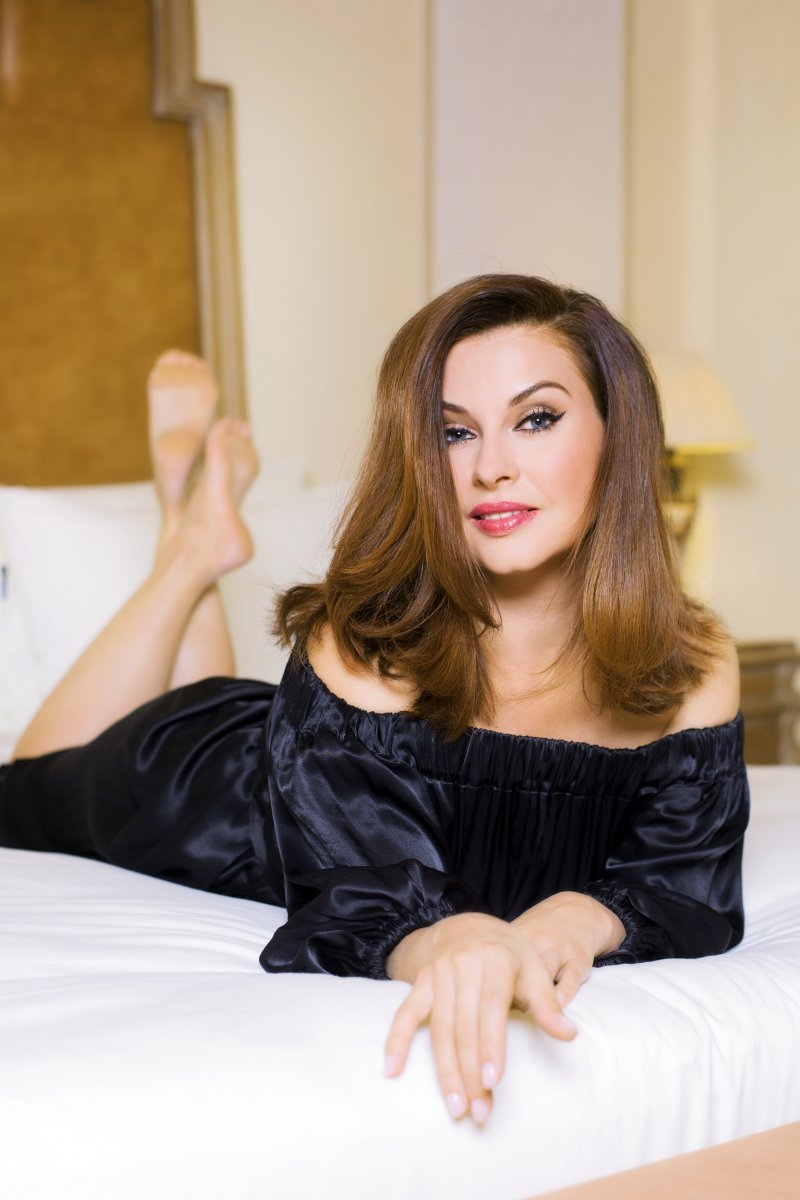 Dana Moravkova Nude Photos 56