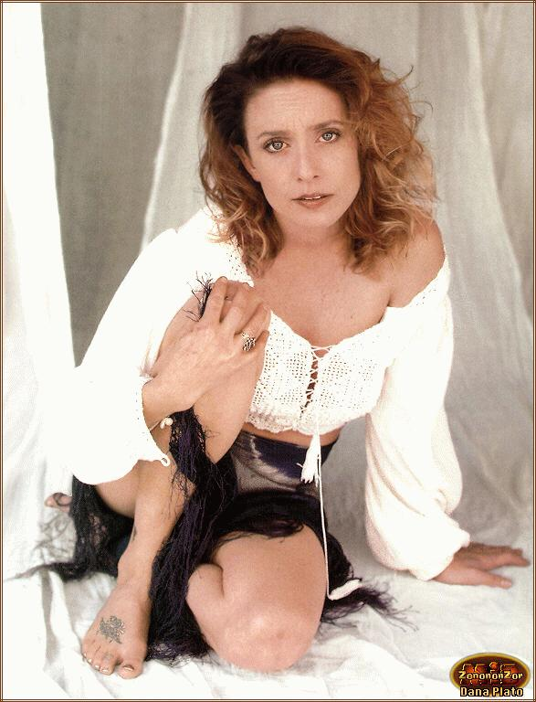 That would Dana plato sexy images
