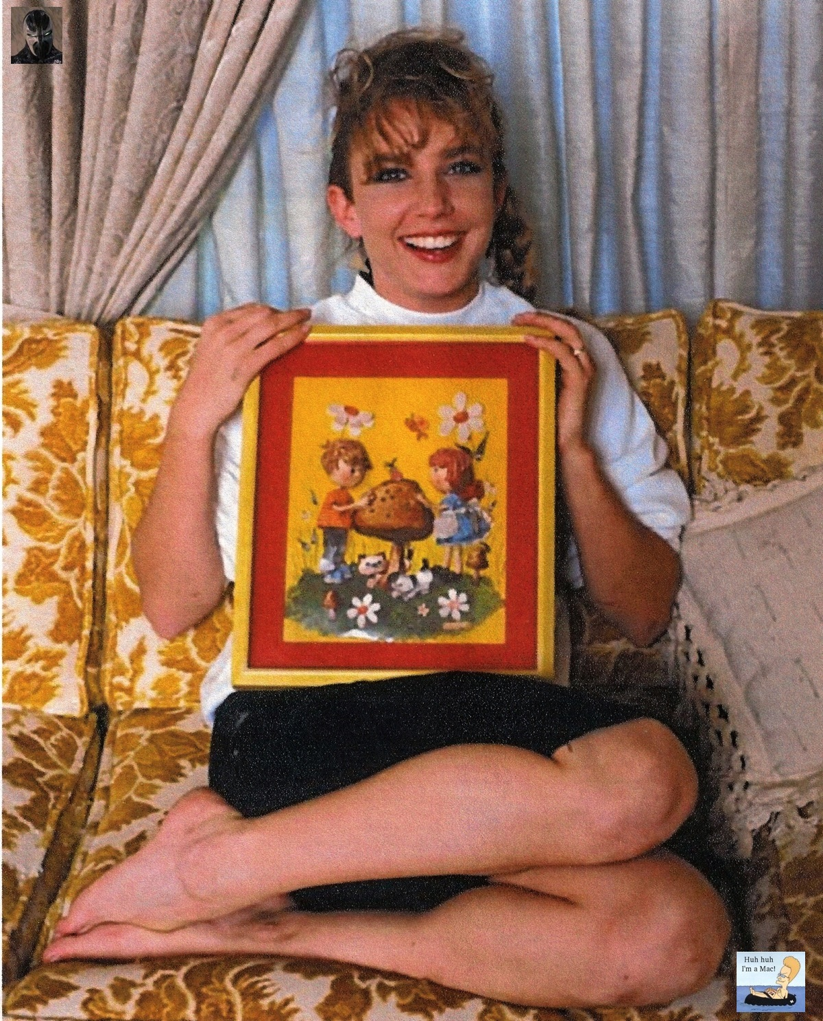 Consider, Dana plato sexy images remarkable, rather
