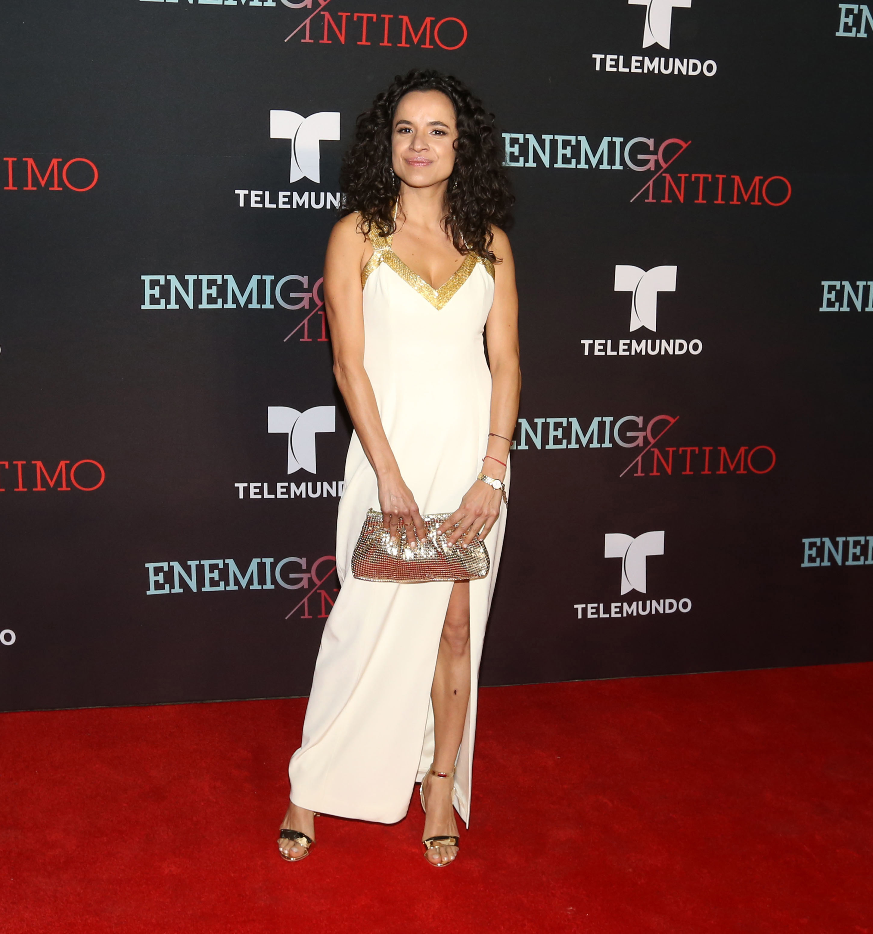 Daniela Torres Nude Photos 21