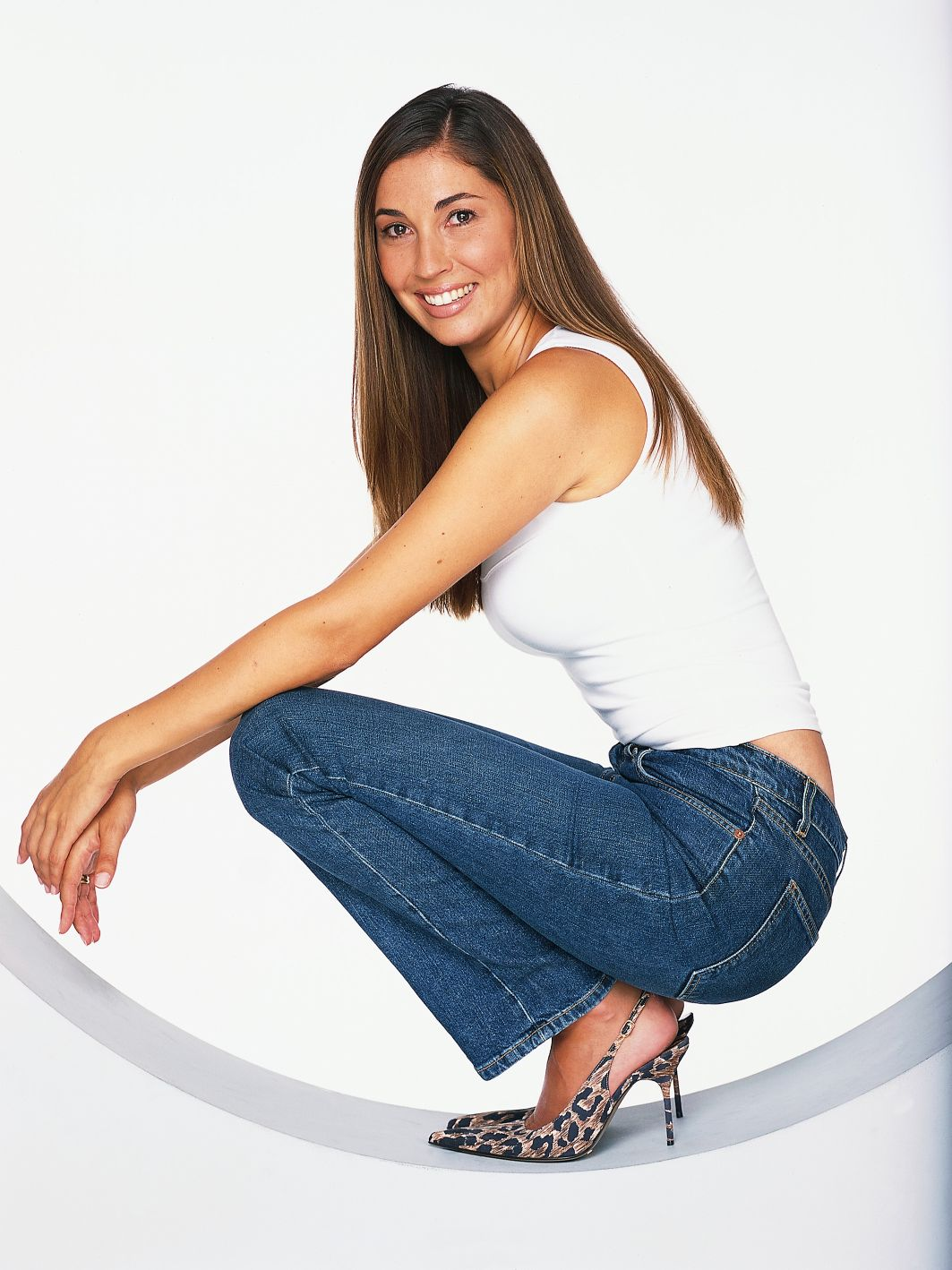 Daniela nackt Worel Daniela Worel's
