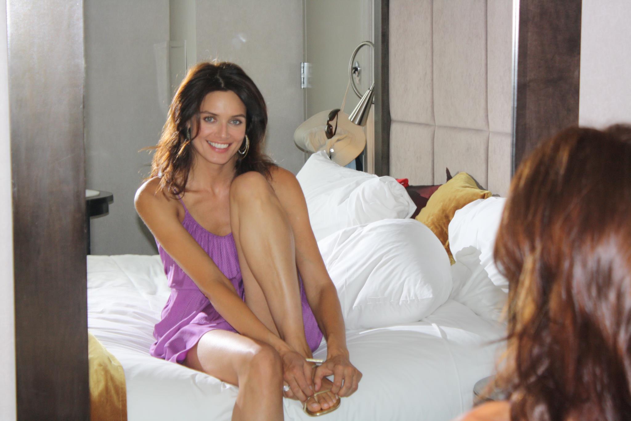Daniela van Graas nackt