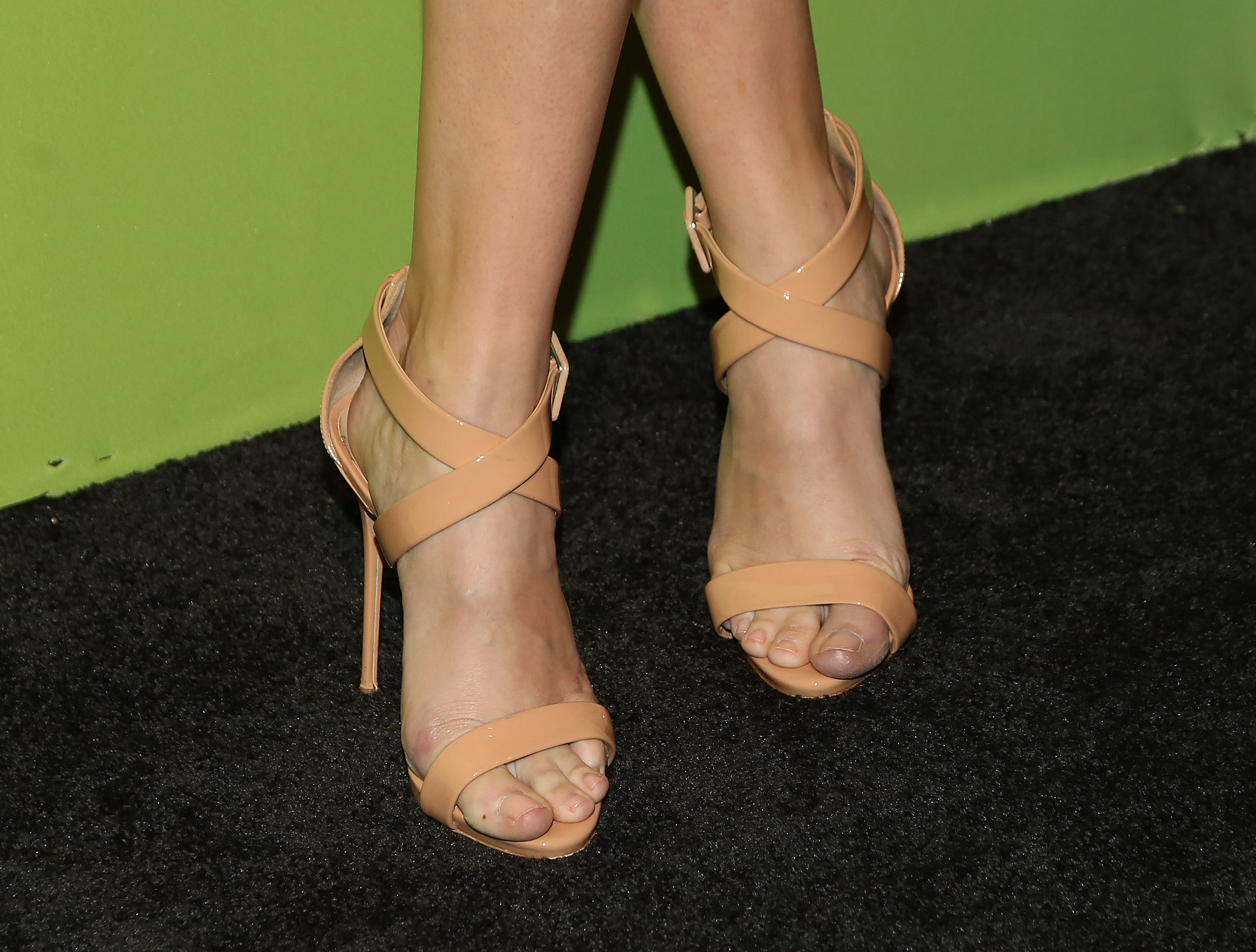 This Danielle panabaker nude feet think