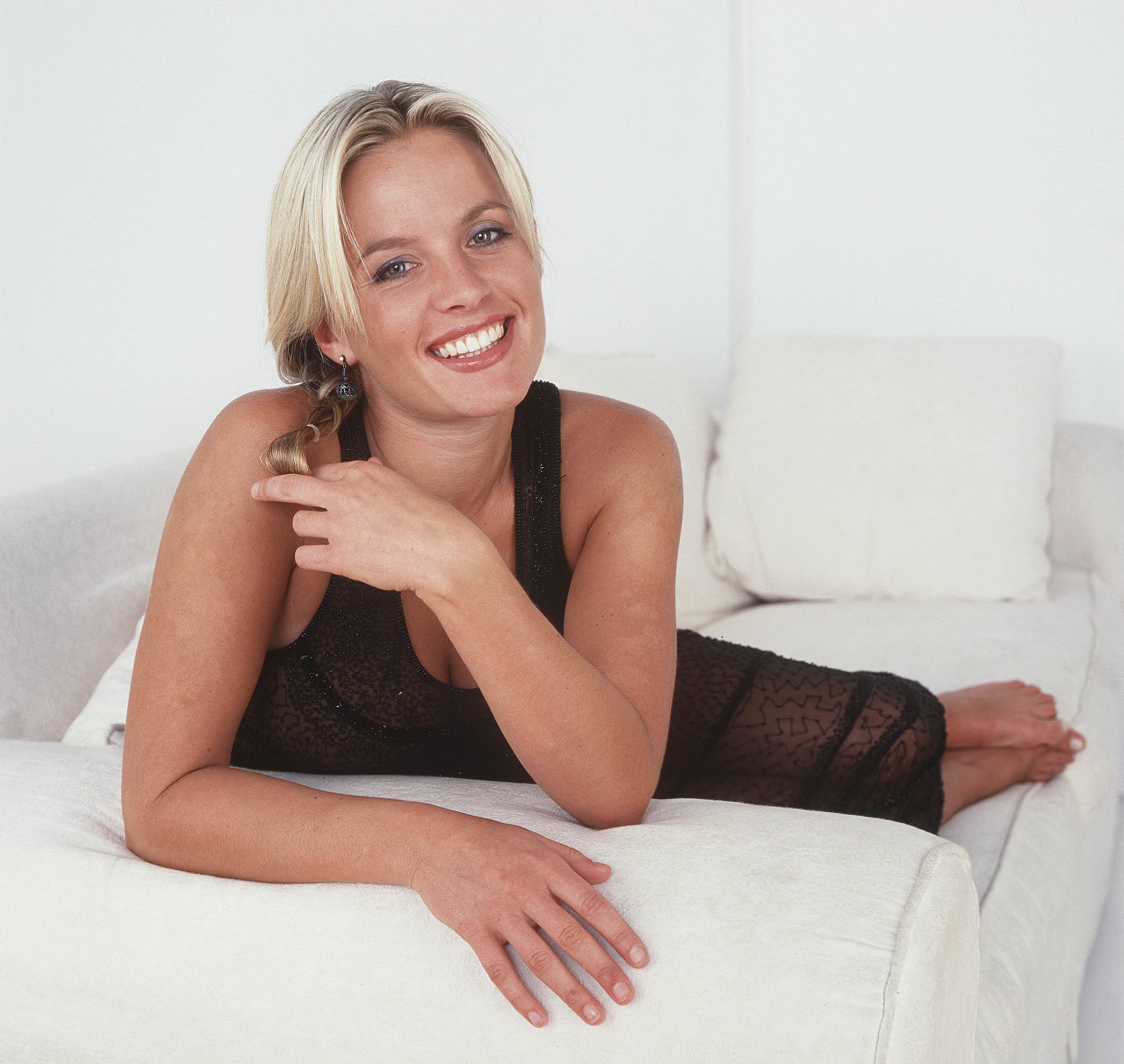Davinia Taylor (born 1977)