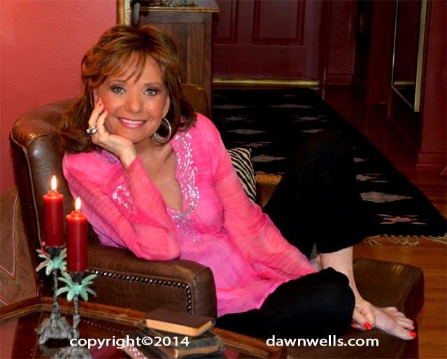 Dawn Wells Mary Ann Feet