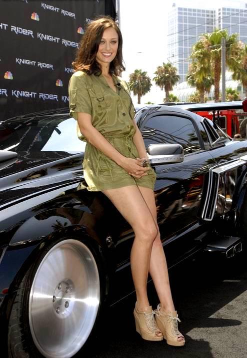 Deanna Russo S Feet