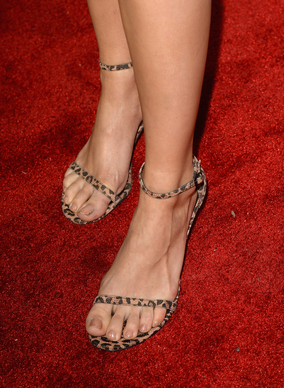 Incredibly beautiful feet
