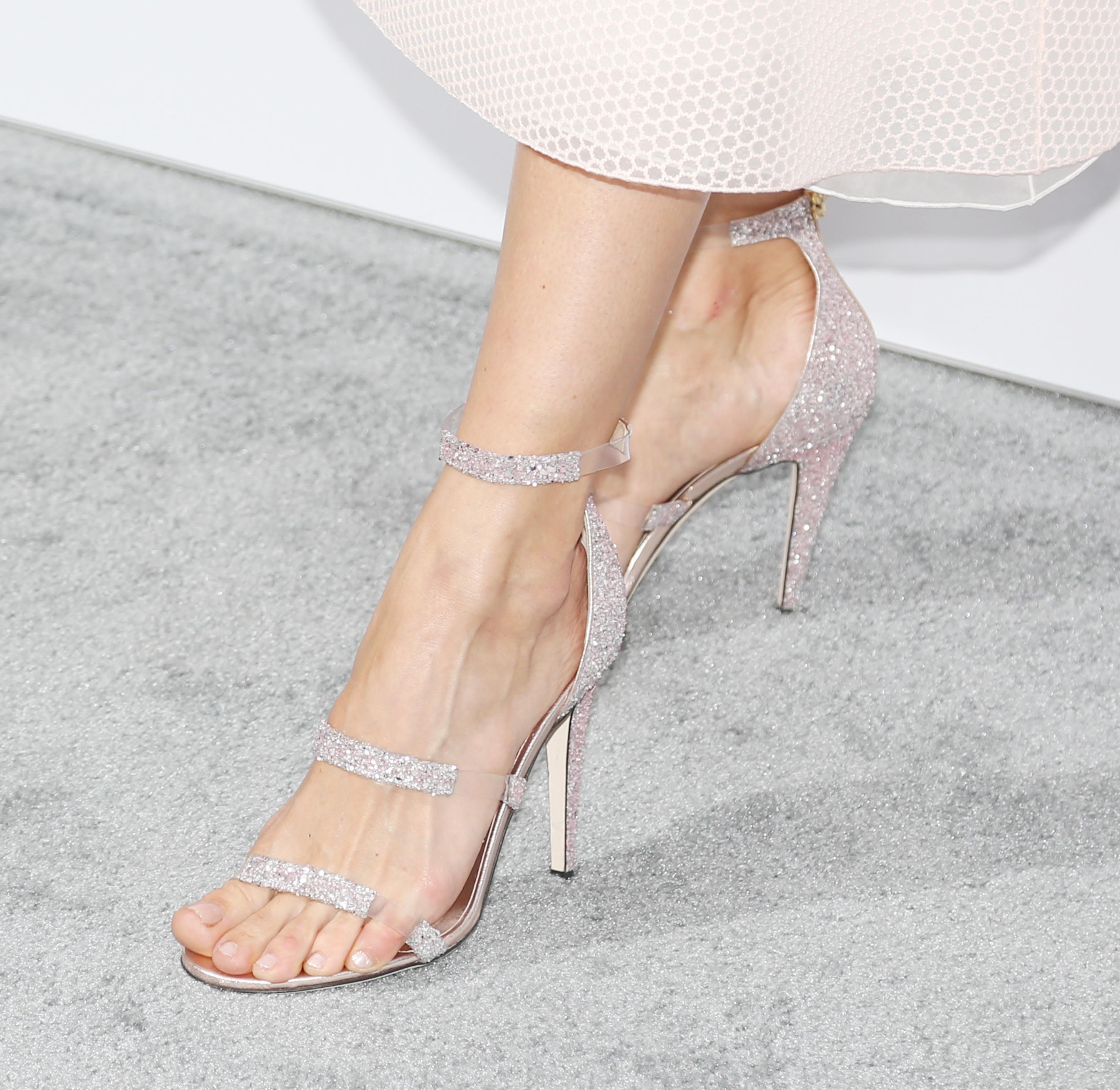 Debby Ryans Feet