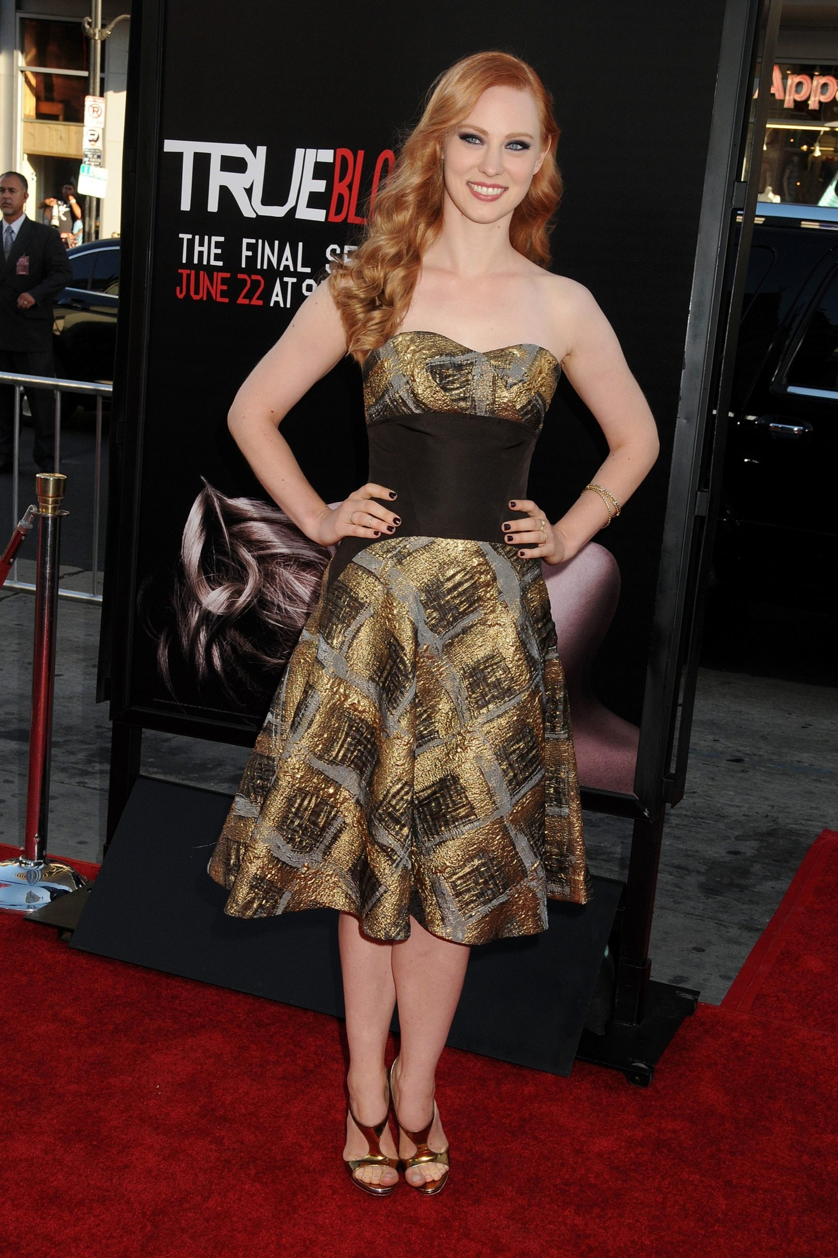 Image result for deborah ann woll