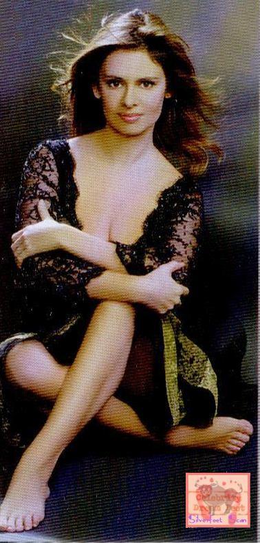 Debora caprioglio nude pics 90