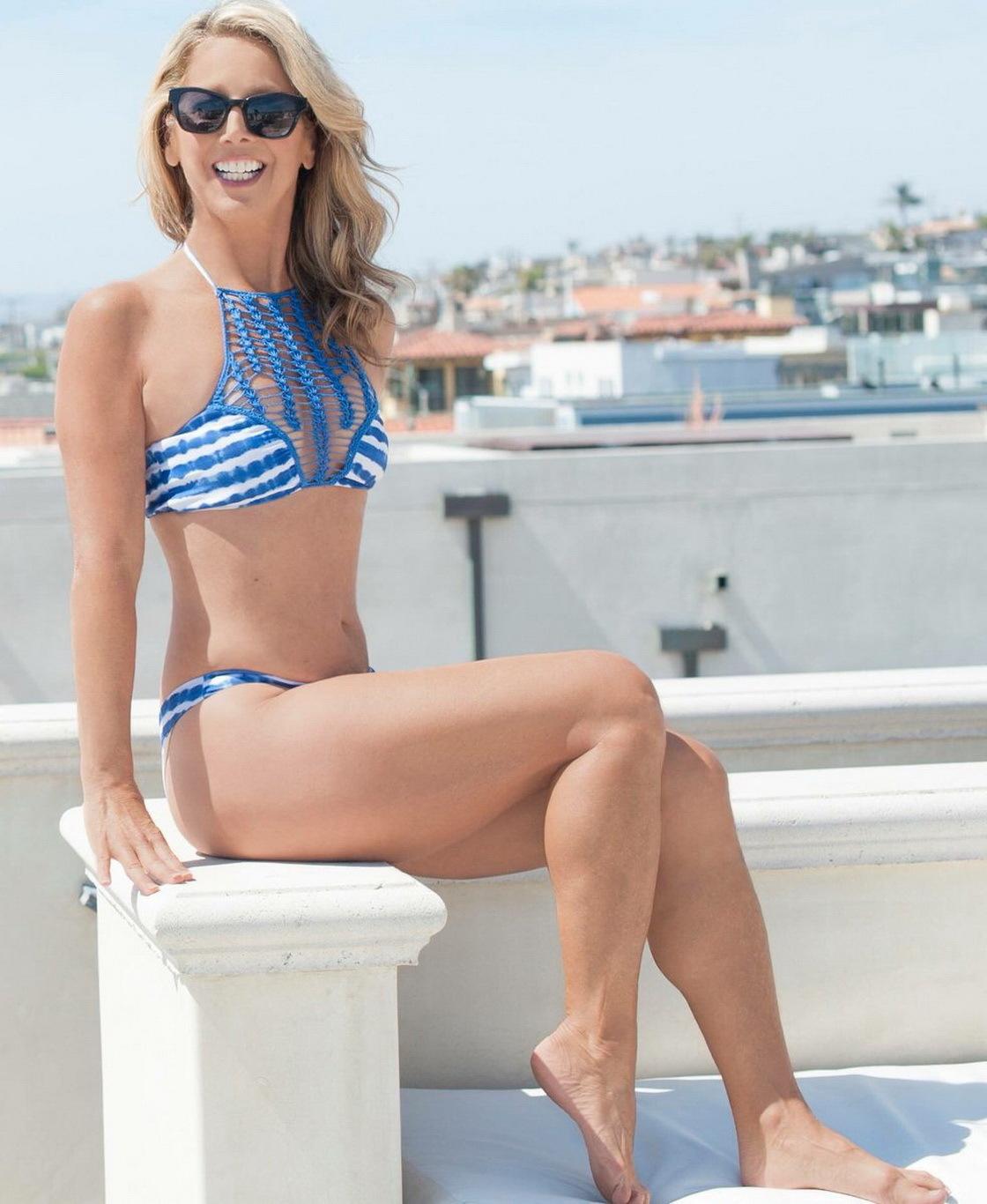 Denise Austin Nudes 61