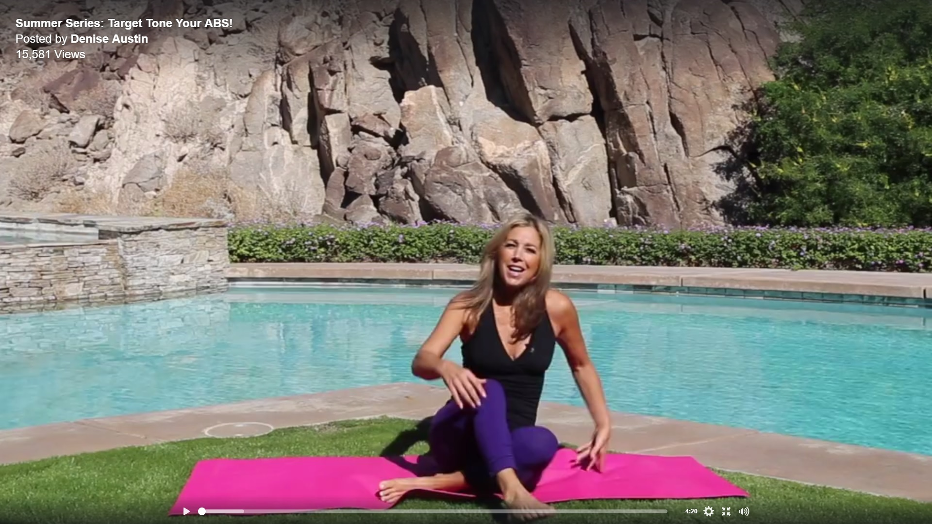 Sorry, denise austin feet toes opinion