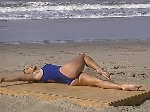 Aguilera cristina naked
