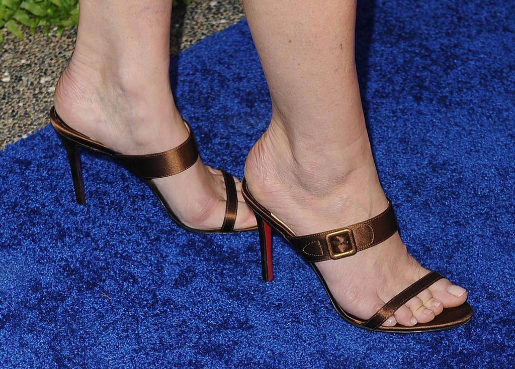 Denjaka Blog: Diane Lane Feet
