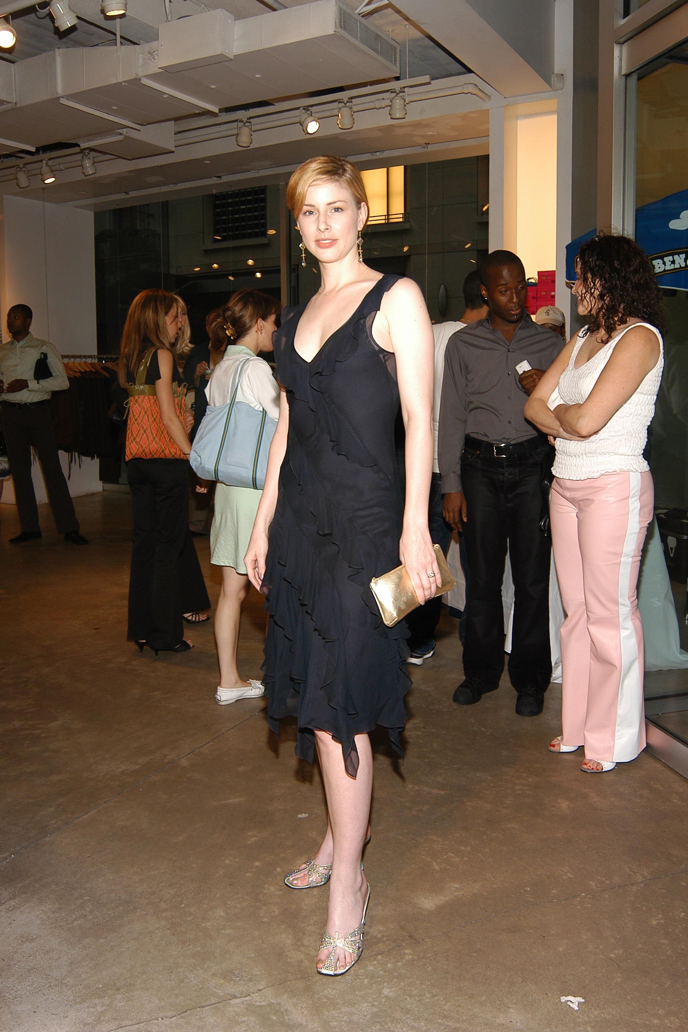 Diane neal s legs picture 571