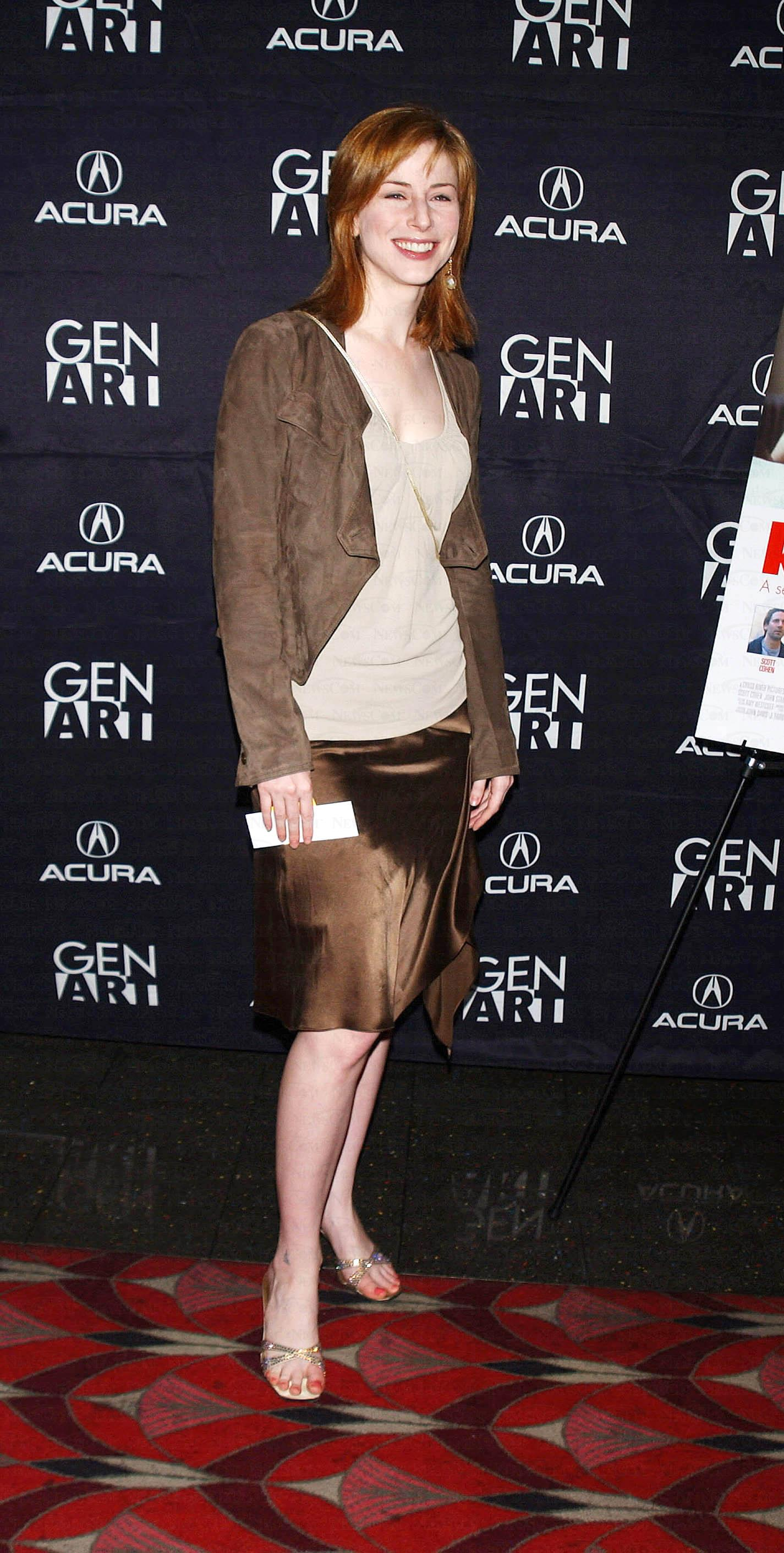 Diane neal s legs picture 570