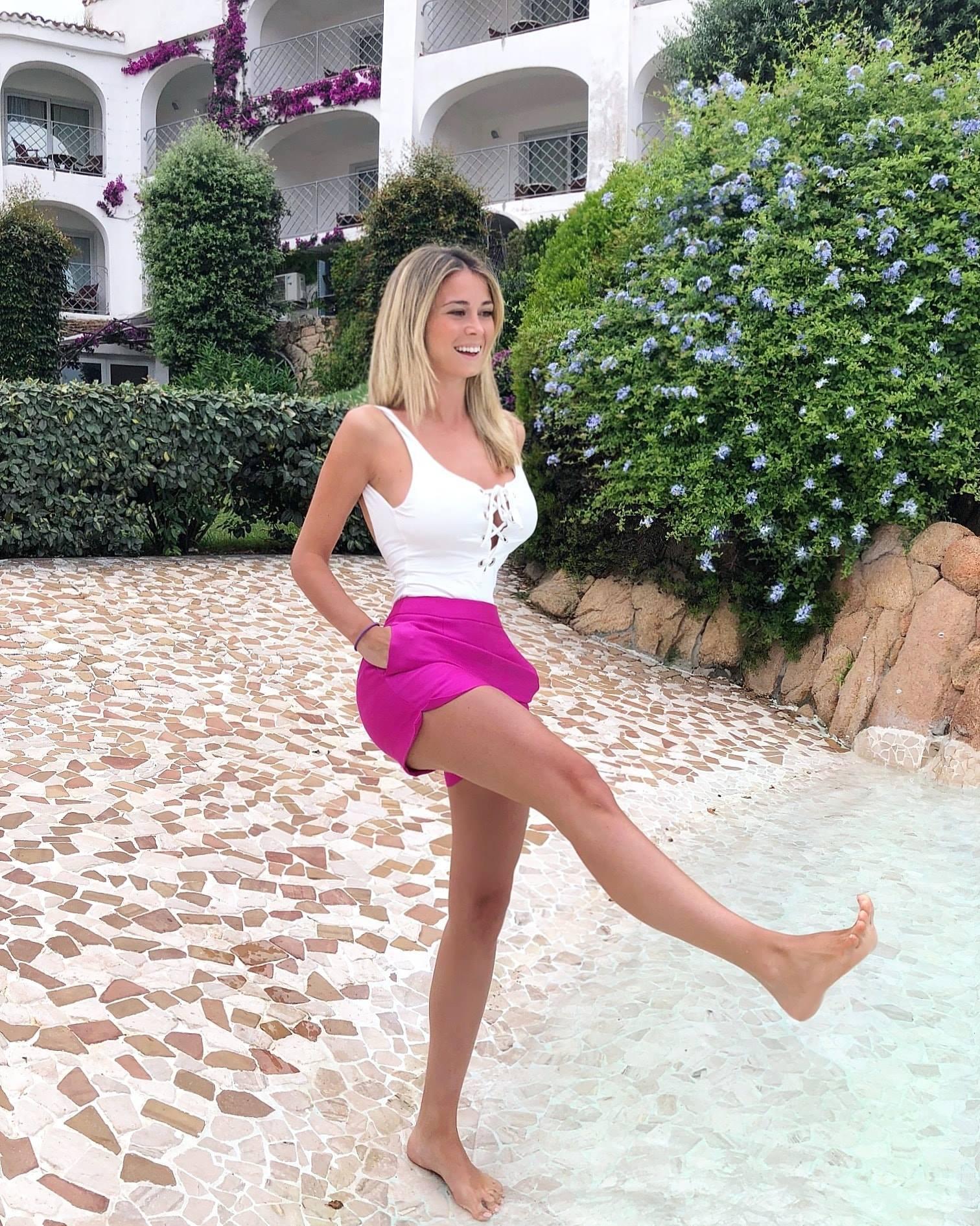 Feet diletta leotta nudes (43 pics), Is a cute