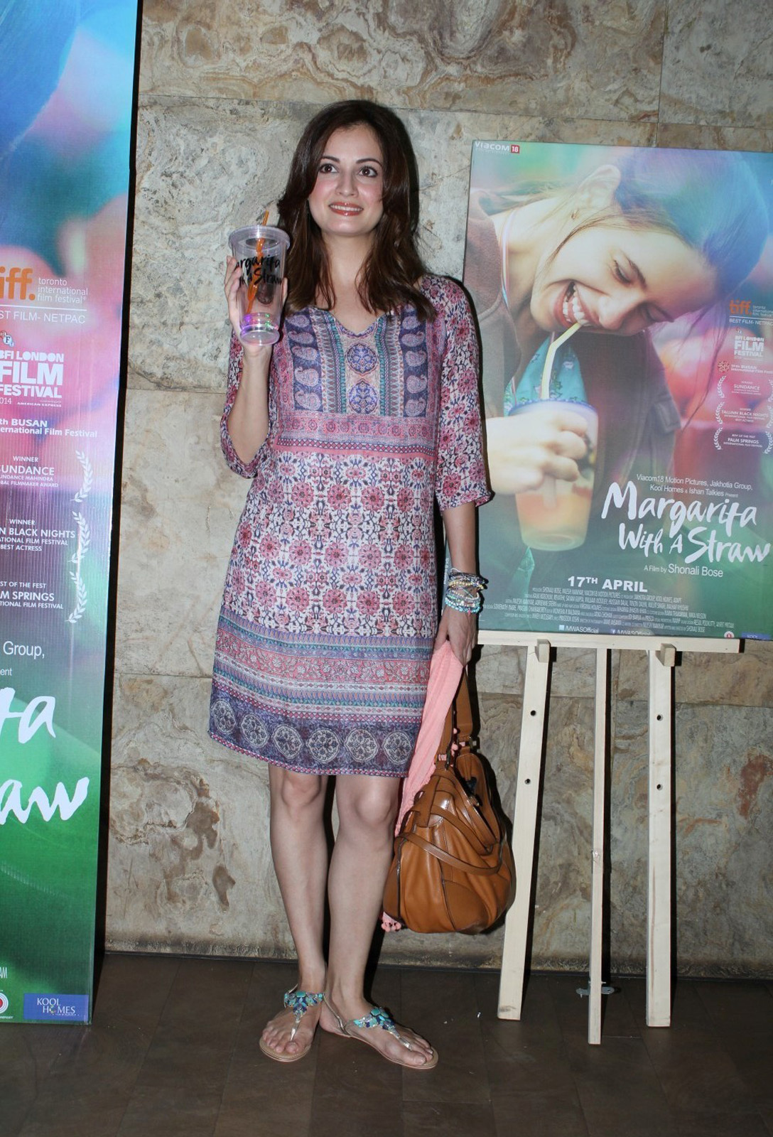 Dia Mirza Photos: Hot Sexy Pictures of Dia Mirza you shouldn t miss Diya mirza feet pictures