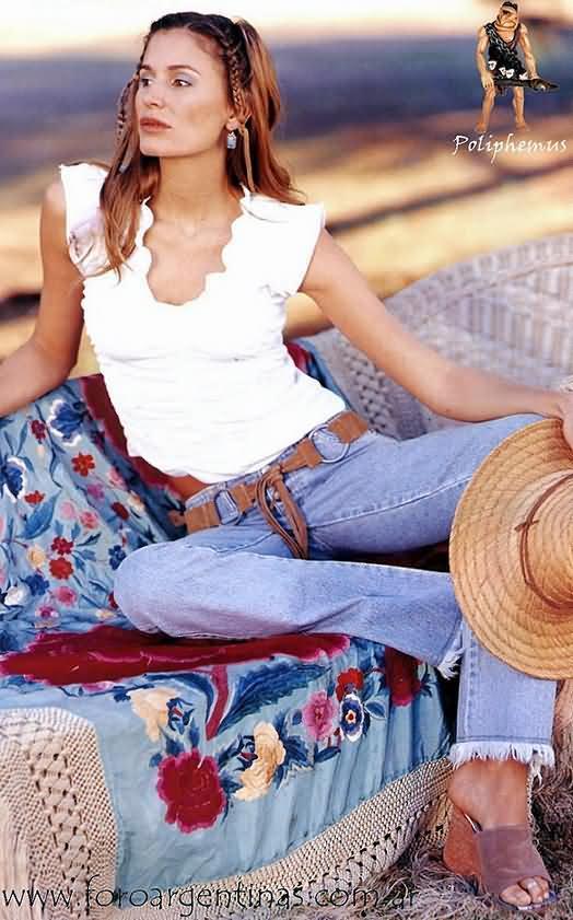 Dolores Barreiro Nude Photos 80