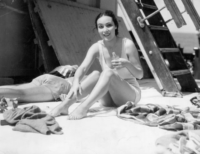 naked Feet Dolores del Rio (33 foto) Leaked, Facebook, swimsuit