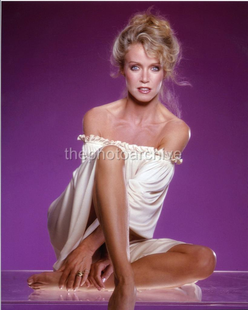 Donna mills very hot