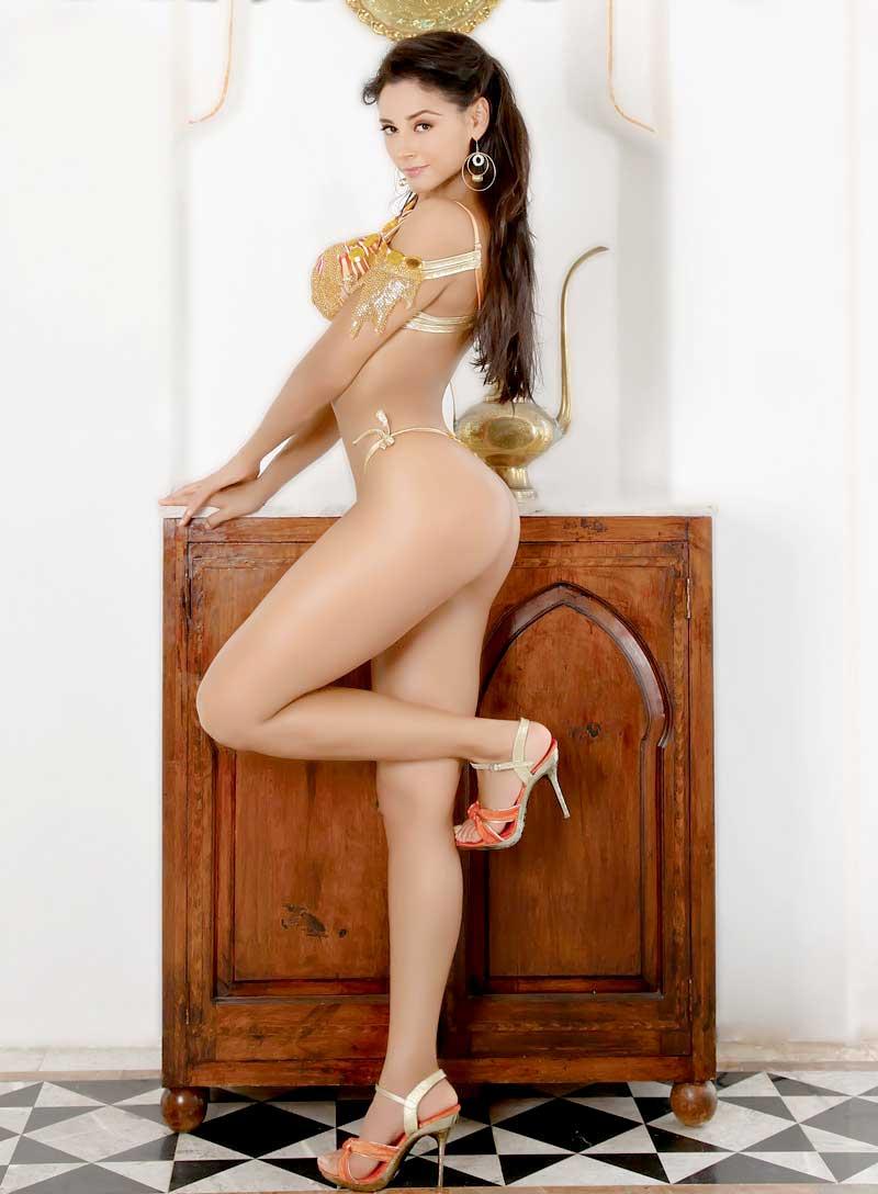 Alycia lane nude