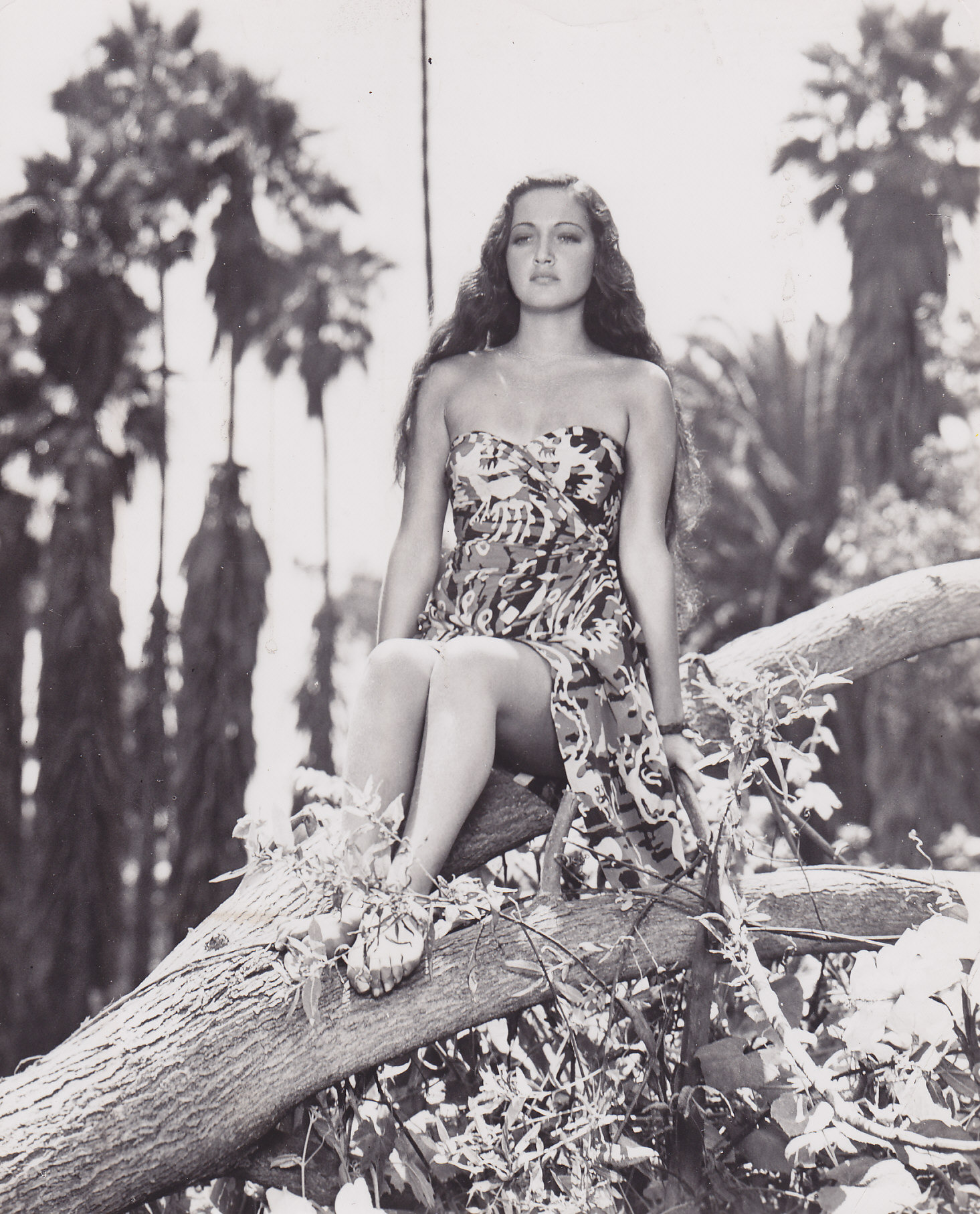 dorothy lamour photos
