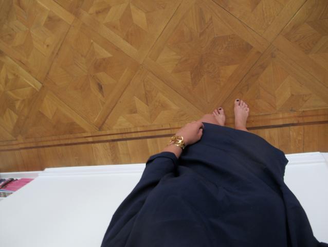 ebba von sydow feet