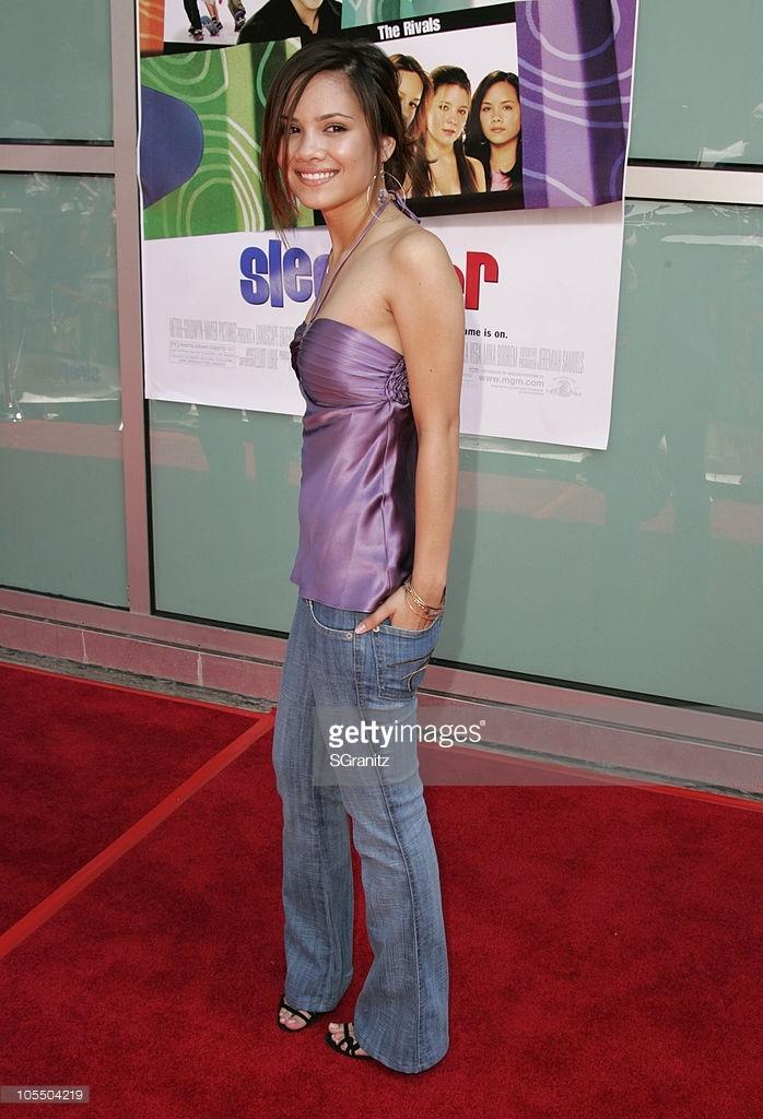 Eileen April Boylan television actress