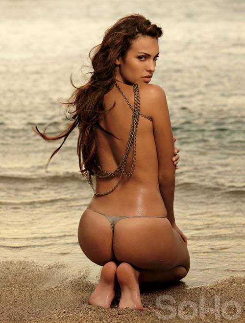 Daniela rocca nude