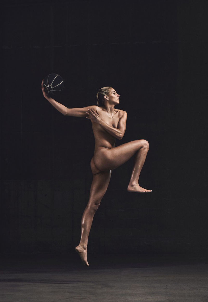 Finest Espn Nude Volleyball Pic