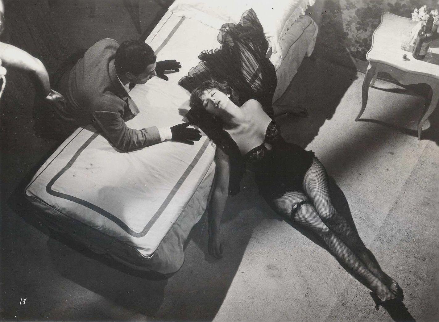 Eleonora Rossi Drago Nude Photos 9