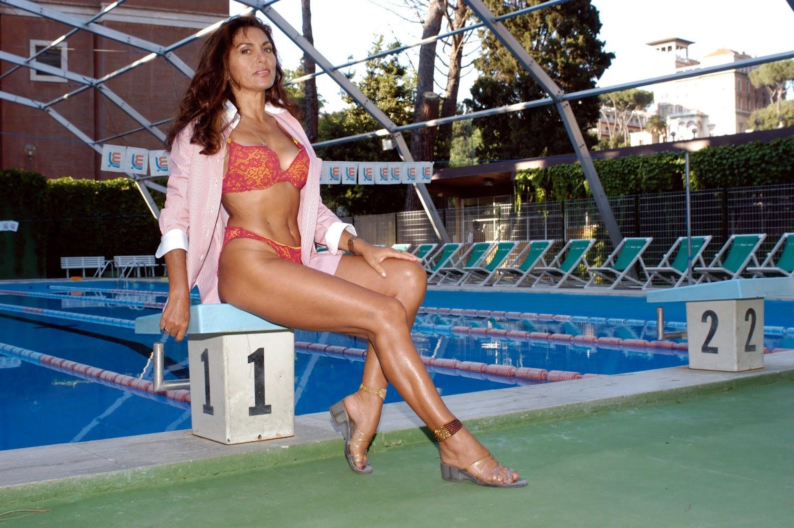 Eleonora Vallone Nude Photos 51