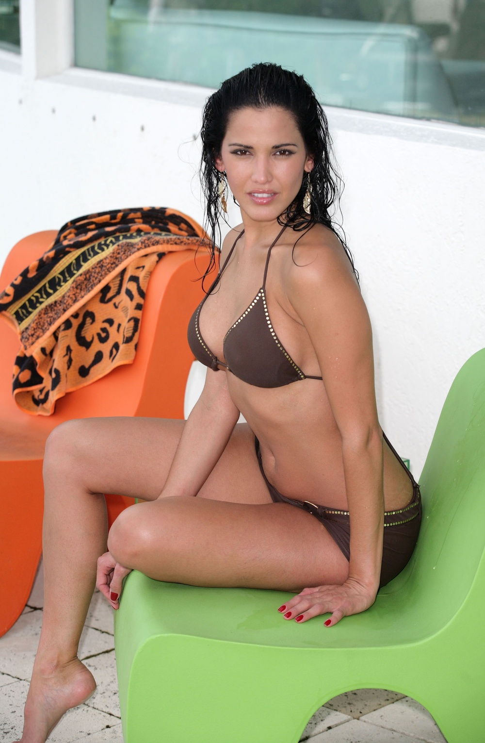 Olivia nice have a big sexy ass 7