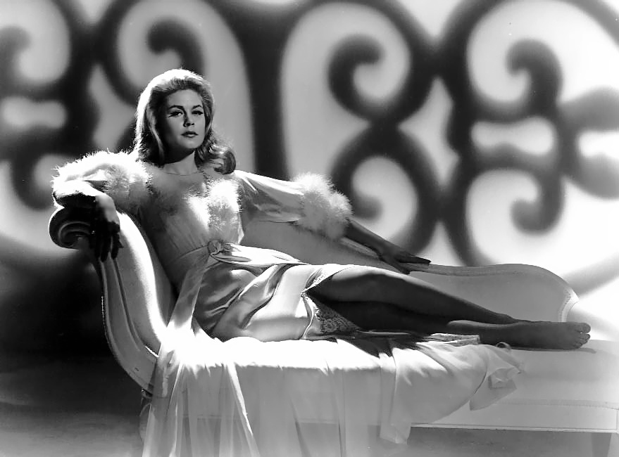 elizabeth montgomery twilight zone